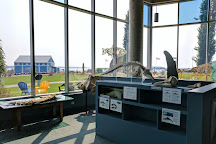Shaw Centre for the Salish Sea, Sidney, Canada