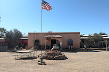 The Camel Farm, Yuma, United States