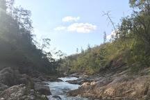 Big Rock Falls, Mountain Pine Ridge Reserve, Belize