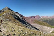 Buckskin Pass, Aspen, United States
