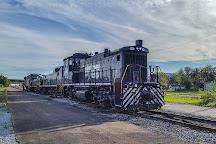 Tennessee Valley Railroad Museum, Chattanooga, United States