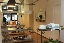 Chefactory Cooking Academy, Florence, Italy