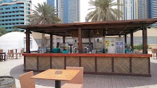 Barasti Beach dubai UAE