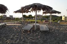 Mavrovouni Beach, Gytheio, Greece