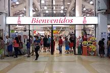 Centro Comercial ALfaguara, Jamundi, Colombia