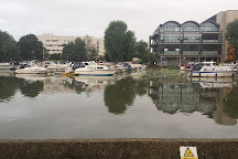 Brayford Pool, Lincoln, United Kingdom