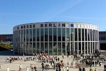 Messe Berlin, Berlin, Germany