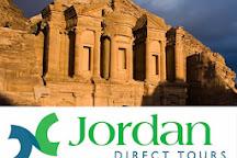 Jordan Direct Tours, Amman, Jordan
