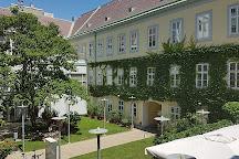Imperial Furniture Collection, Vienna, Austria
