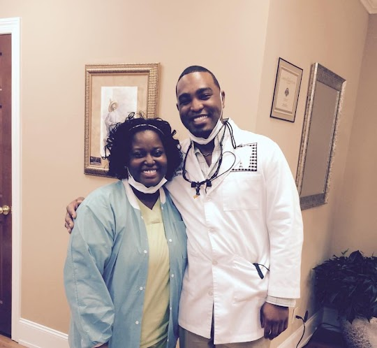 Divine Expressions Family Dentistry GMB Post Picture