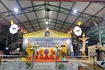 St. Thomas Mount National Shrine, Chennai (Madras), India