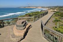 Point Danger Lookout, Torquay, Australia