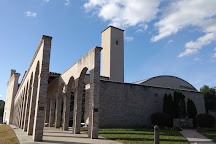 The National Centre for Padre Pio, Barto, United States