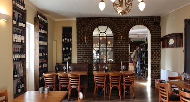 Weinschmiede - Wein, Feinkost, Bar