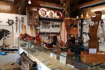 Museo della Navigazione Fluviale di Battaglia Terme, Battaglia Terme, Italy