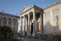 Ashmolean Museum of Art and Archaeology, Oxford, United Kingdom