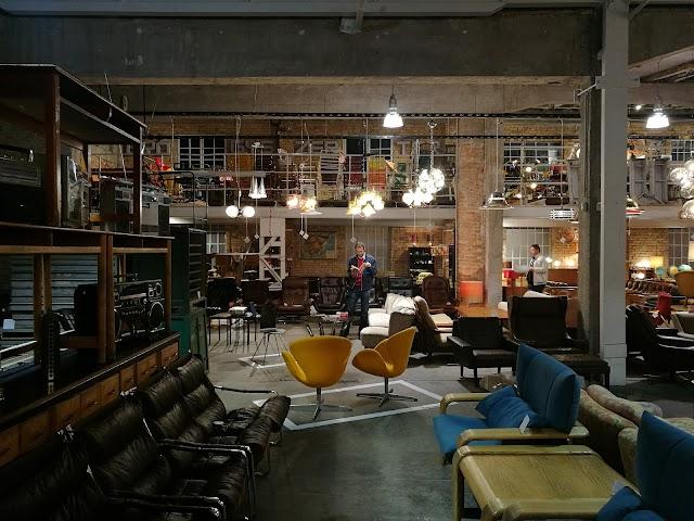 Möbelkunst Design Vásár
