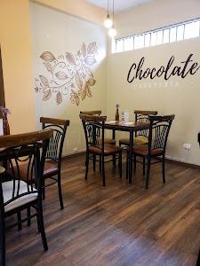 Chocolate y Cocoa 0