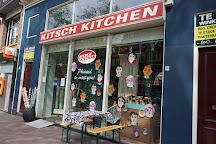 Kitsch Kitchen, Amsterdam, The Netherlands