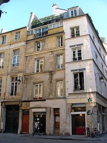 Blue Marble Travel paris France