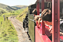 Weka Pass Railway, Waipara, New Zealand