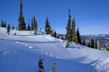 Coquihalla Summit Recreation Area, Hope, Canada