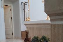 Divine Mercy Sanctuary, Vilnius, Lithuania