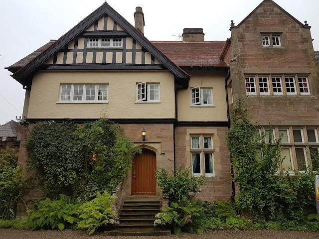 Touchwood House