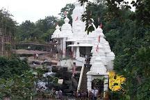 Jatmai Temple, Raipur, India
