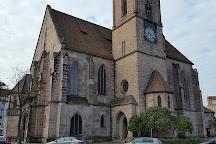 Historische Strassenbahndepot St. Peter in Nurnberg, Nuremberg, Germany