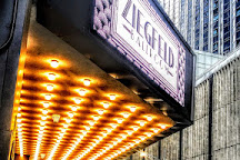 The Ziegfeld, New York City, United States