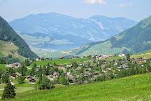 Luftseilbahn Dallenwil-Wirzweli AG, Dallenwil, Switzerland