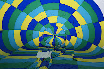 Ace High Ballooning, Franklin, United States