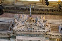 Duomo di Napoli, Naples, Italy