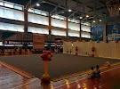 Спортивный комплекс Новосибирского государственного университета, улица Пирогова, дом 11 на фото Новосибирска