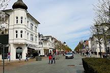 Pauli's Radshop, Ostseebad Binz, Germany