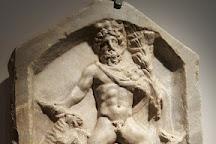 Antiquarium di Lucrezia Romana, Rome, Italy