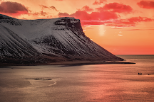 The Perfect Circle, Made By Iceland, Vik, Iceland