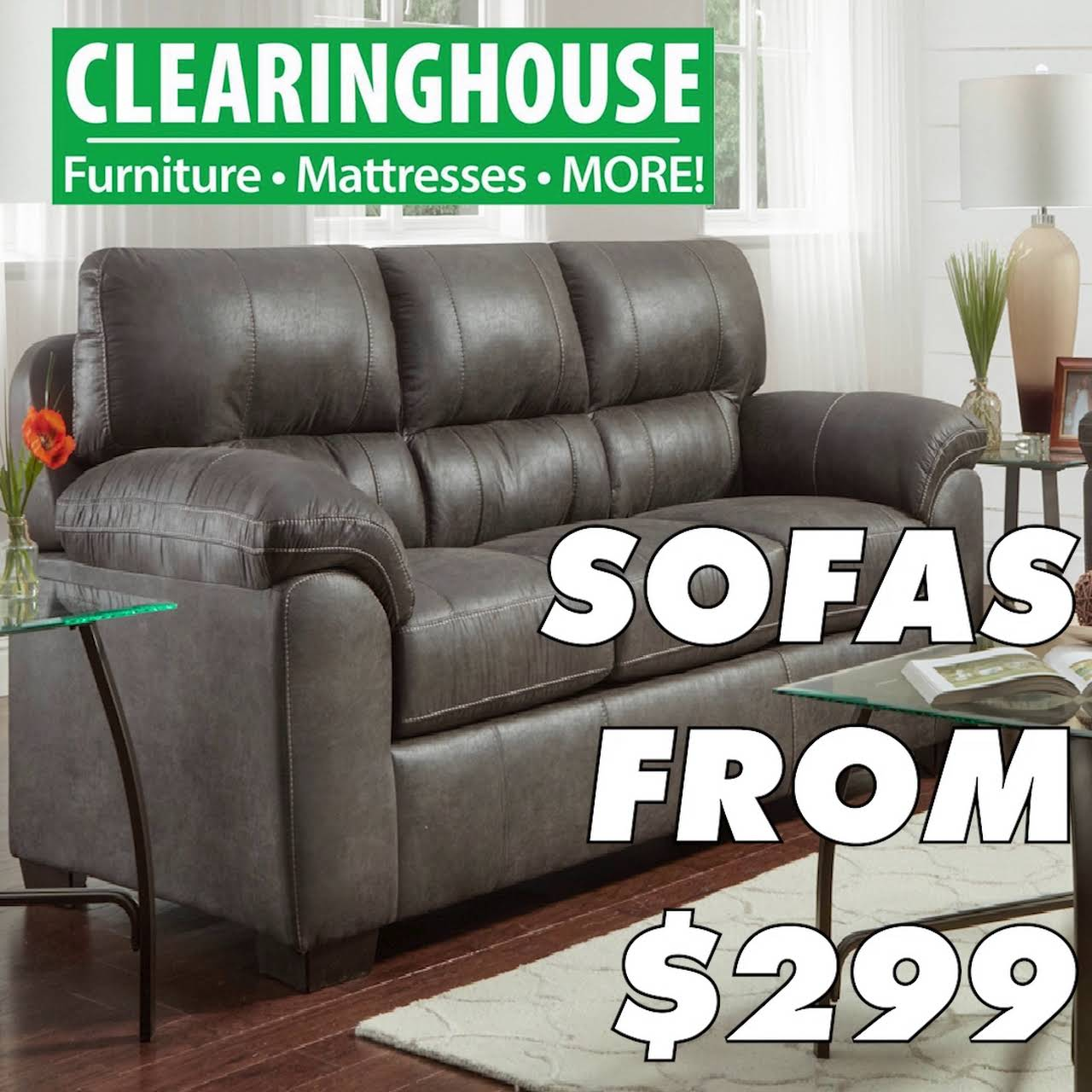 Clearinghouse Furniture Furniture Store In Stone Mountain