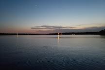 Arcadia Lake, Edmond, United States