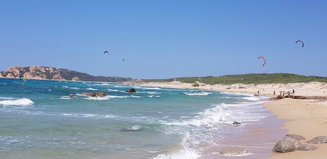 Spiaggia di Litarroni