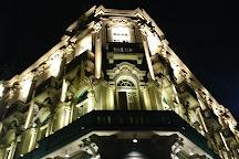 Palacete Tereza Toledo Lara, Sao Paulo, Brazil