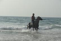 Paradise Beach Kaf Lahmam, Asilah, Morocco