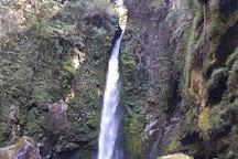 Cascada del Leon, Puerto Aisen, Chile