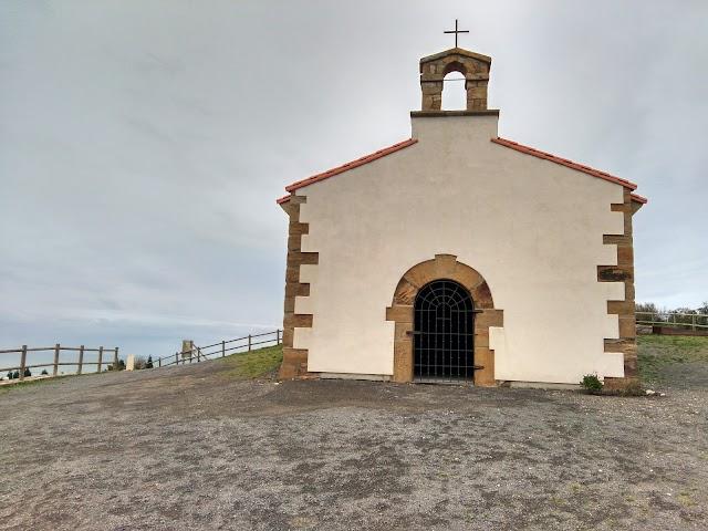 Faro de San Antonio de Candas