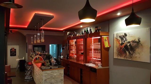Tapas Bar Toro Negro Spanisches Restaurant