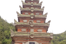 Trunyan Cemetery, Kintamani, Indonesia