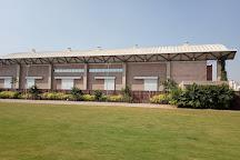 Hitex Exhibition Centre, Hyderabad, India