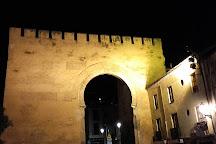 Puerta de Elvira, Granada, Spain
