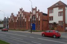 Park Cytadela, Poznan, Poland
